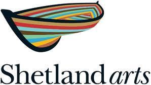shetland arts logo